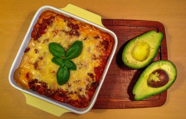 lasagnette opskrift