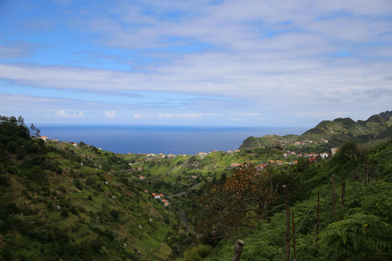 Vejret på Madeira