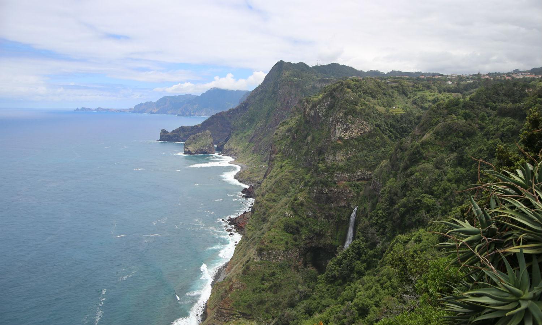 Madeiras kyst